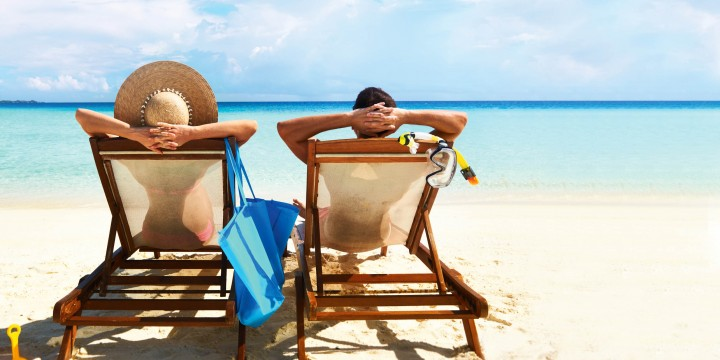 Налог на отпуск