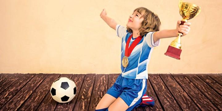 Как распознать талант в ребенке?