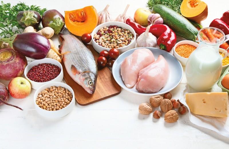 После родов: нужна ли организму витаминная поддержка?