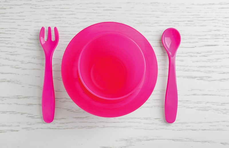 Правильные пищевые привычки с детства: что важно знать?