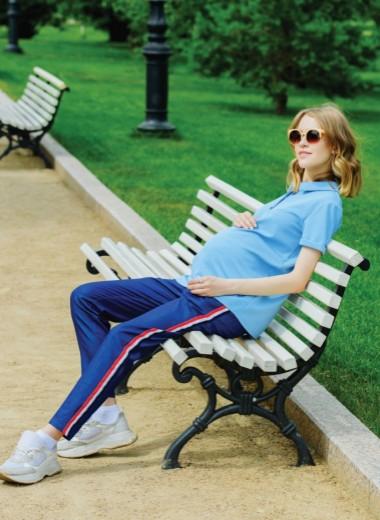Можно ли при беременности много ходить пешком?