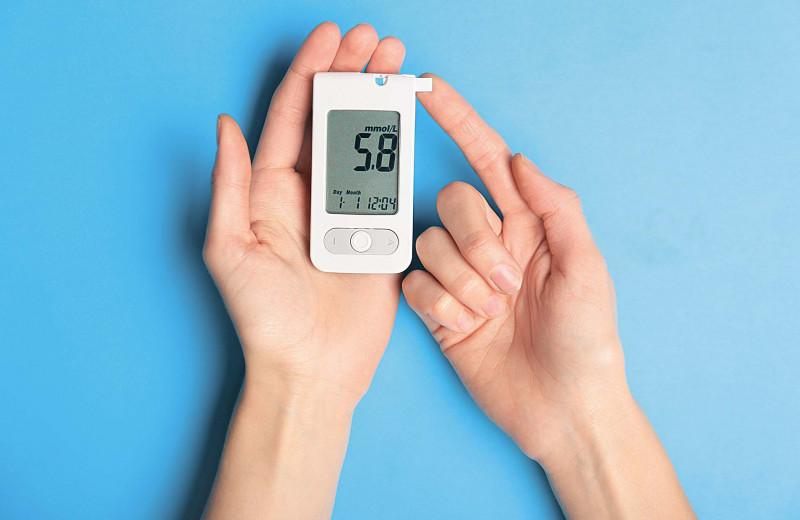 5 симптомов диабета