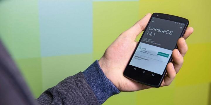 Прощание с CyanogenMod