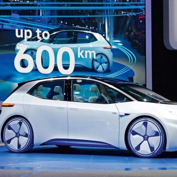 10 инноваций автомобилей 2020
