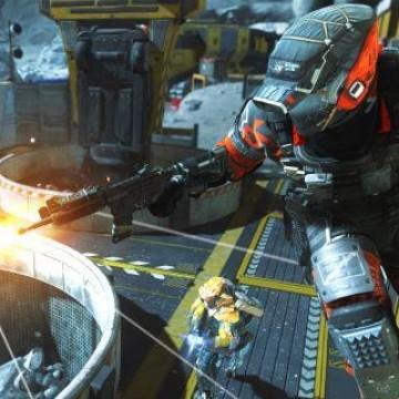 Call of Duty: Infinite Warfare – Continuum
