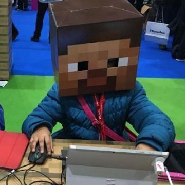 «Minecraft: Только факты» и «Minecraft: Средневековая крепость»
