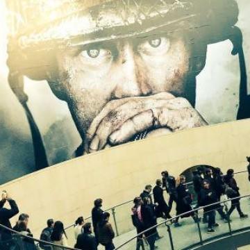 Чего еще ждать от Call of Duty: WWII