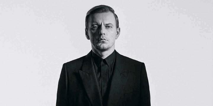 Владислав Наставшев. Один на льдине