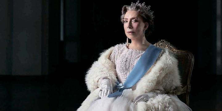 Кто сыграет королеву?
