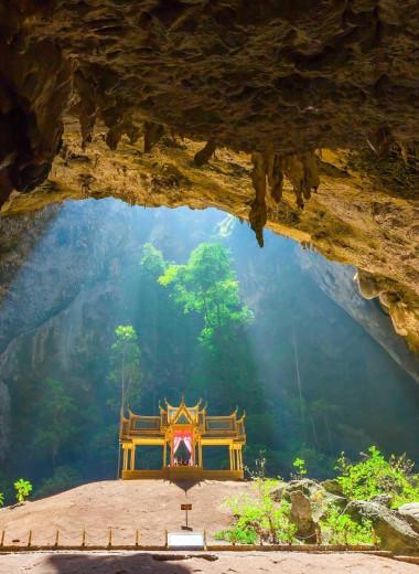 Прайя-Након, Таиланд