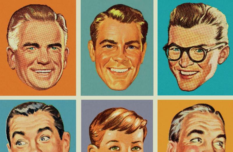 Улыбайтесь, господа, улыбайтесь…