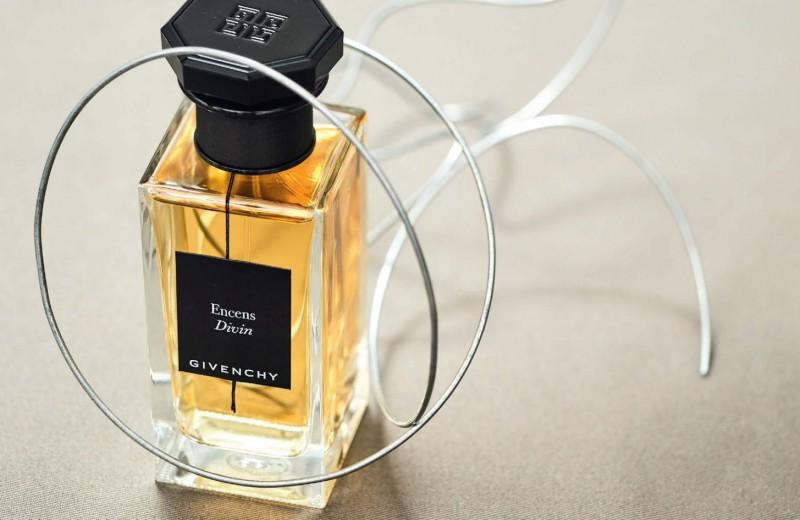 Николя Бонневиль и Жоэль Леруа Патрис.Парфюмеры, авторы аромата Encens Divin by Givenchy