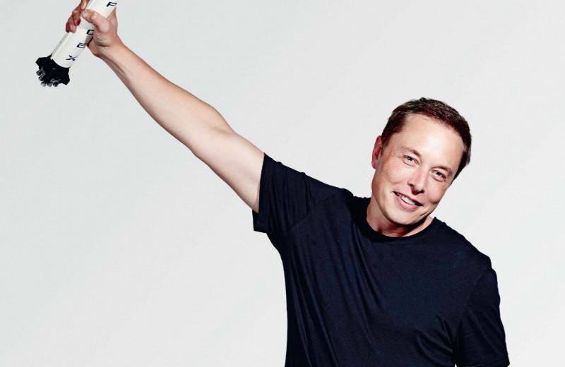 Тесла – бой