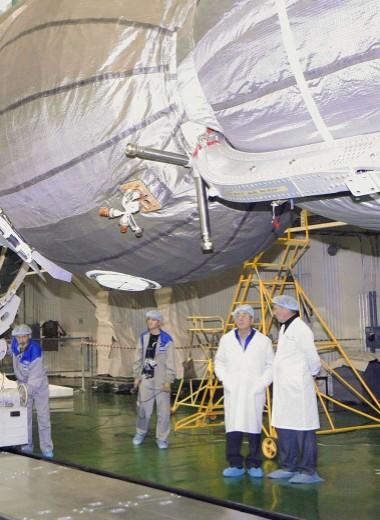 Могучий «Енисей»: как Россия хочет покорять дальний космос