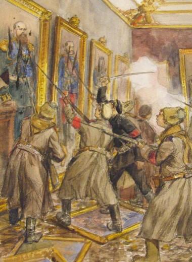 Психология революций: когда наступает точка кипения
