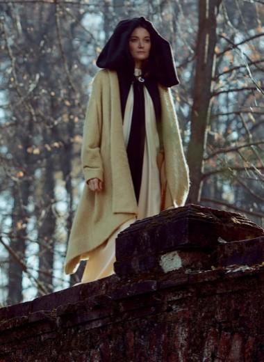 Надя Михалкова: «Стать режиссером – последнее, что я могла сделать»