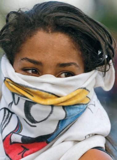 Венесуэла: утраченные иллюзии