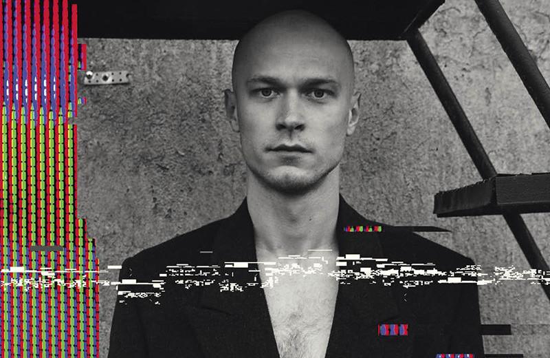 Актер 2020 года: Юра Борисов
