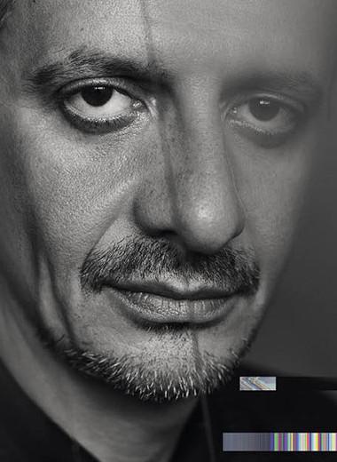Специальная номинация «Настоящий герой сериалов 2020 года» от more.tv: Константин Богомолов