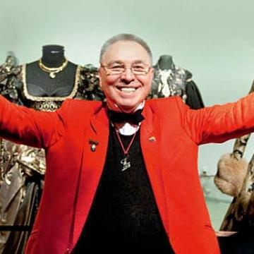 100 самых влиятельных людей в российской моде