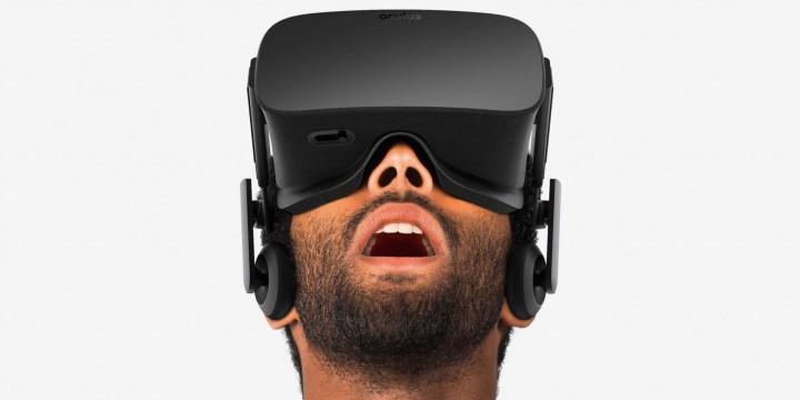 Kickstarter: Oculus Rift