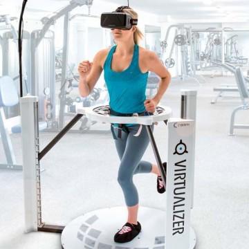Полезные VR-аксессуары