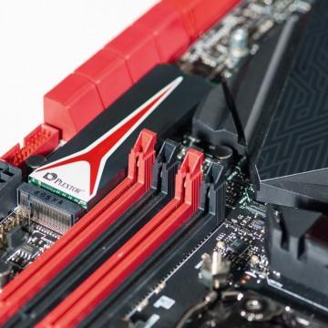 Скоростные Mini-SSD-накопители