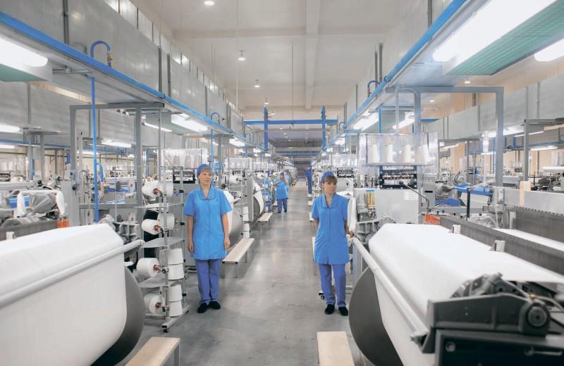 Текстильная революция по госзаказу