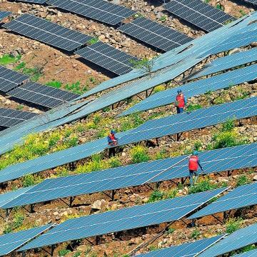 Китай на «зеленом» пути