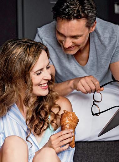 Любовь в зрелом возрасте: где и как ее искать?