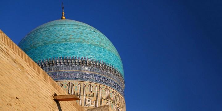Бухара и Самарканд: восточная сказка Узбекистана