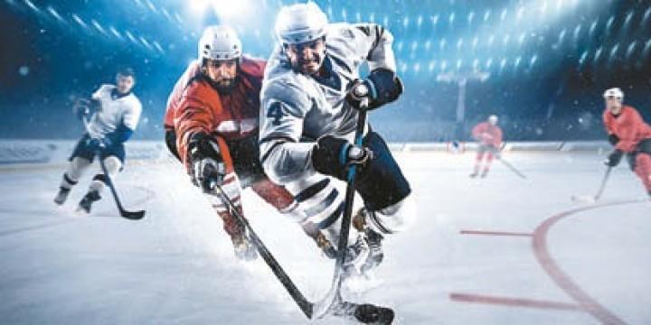 Технологии в хоккее и автомобилях