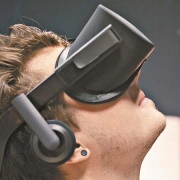 Шлем вместо монитора