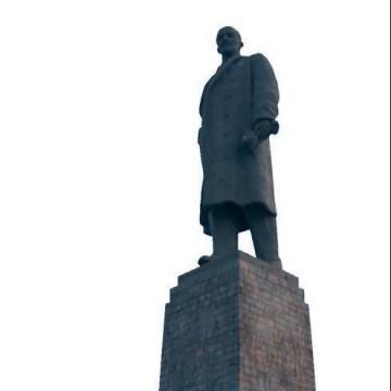 Культ Ленина