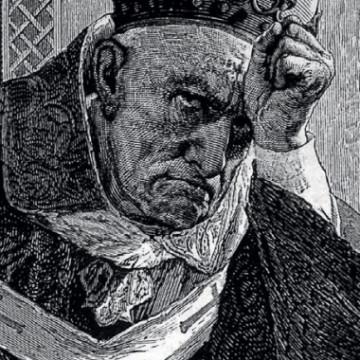 Тиара римского папы
