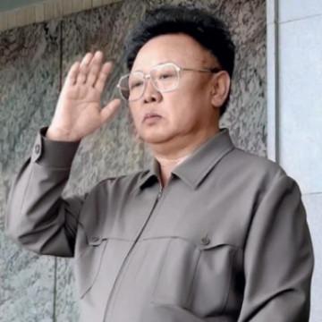 Два ордена двух Кимов