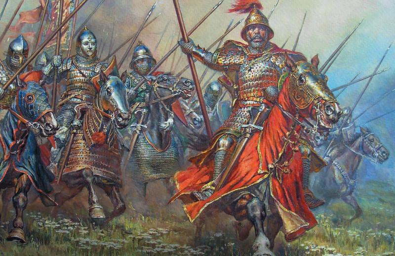 Даниил Галицкий, изворотливый король