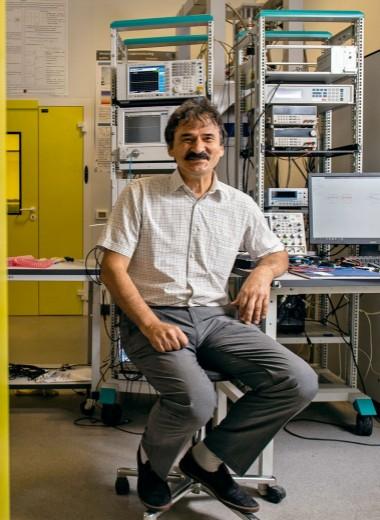 «Мы на пороге второй квантовой революции»