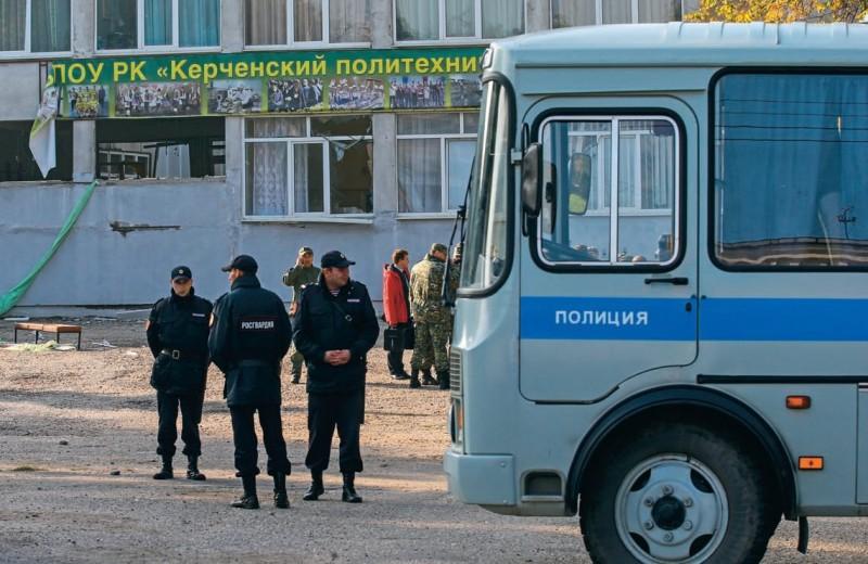 Керченская стрельба: как избежать эпидемии