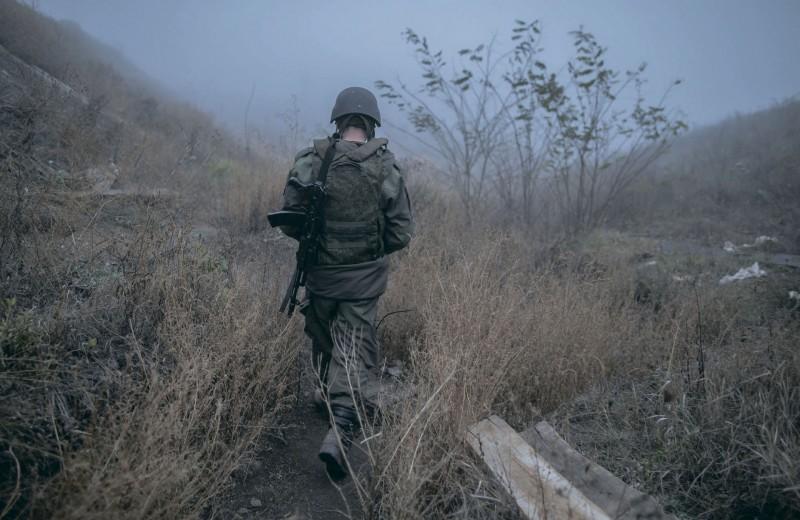 Война и выборы в ДНР: банальность лицемерия