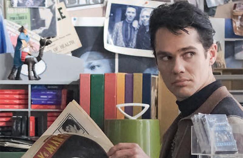 Маркс, The Smiths и микстейп