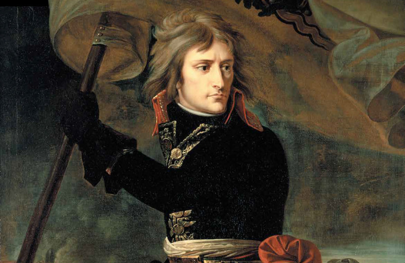 Наполеон: в императоры из республиканца