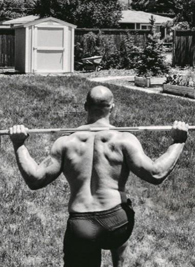Фитнес на максималках