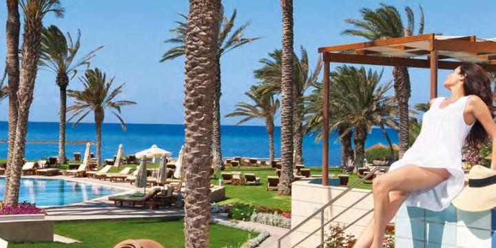 Кипр:рай для двоих