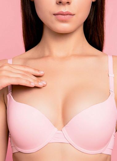9 вопросов о здоровье груди