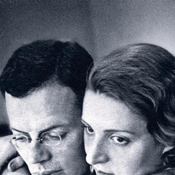 Илья Ильф и Маруся Тарасенко. Мелодия на два голоса