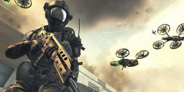 За что мы любим Call of Duty