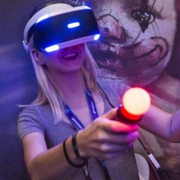 Gamescom 2016 | В цифрах