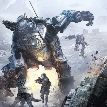 Gamescom 2016 | Titanfall 2
