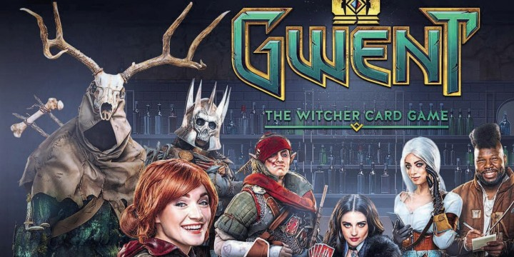 Gamescom 2016 | Gwent: The Witcher Card Game